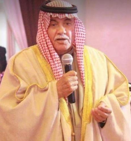 الشيخ بركات الزهير في ذمة الله   وفيات