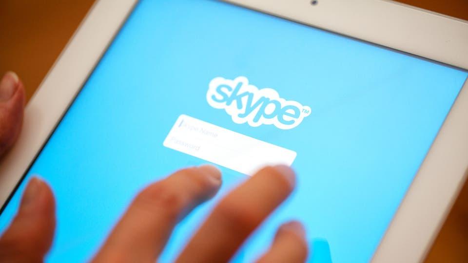 مايكروسوفت: نراجع مكالمات سكايب   تكنولوجيا وسيارات