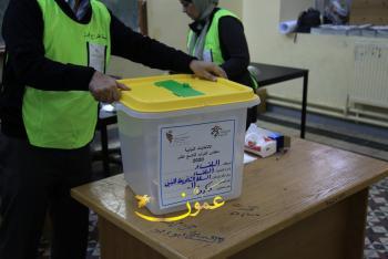 ارتفاع عدد الطعون في الانتخابات النيابية إلى 20