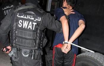 القبض على مشترك بجريمة ثأر في جاوا