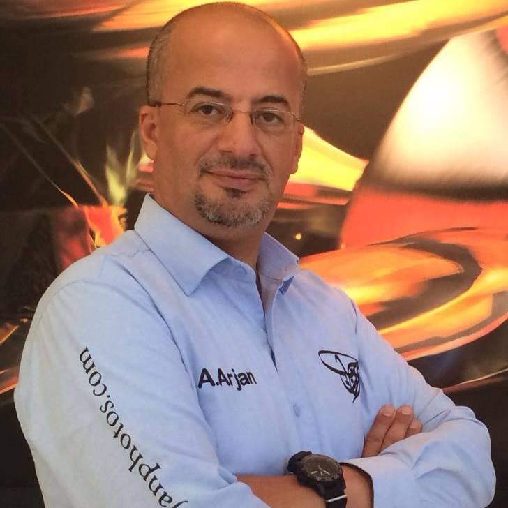 عبدالرحيم العرجان