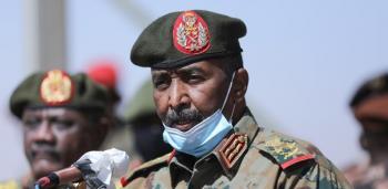 مجلس السيادة في السودان ينفي شائعات الخلاف بين الجيش وقوات الدعم السريع