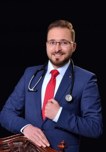 الدكتور محمد نور الصرايرة .. مبارك التخرج