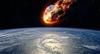 علماء يحذرون من اصطدام كويكب بالأرض بعد 48 عاما