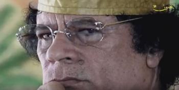 خيمة القذافي تغيب عن القمة العربية في الأردن (تقرير مصوّر)