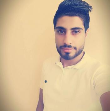 أحمد الطراونة ..  مبارك التخرج