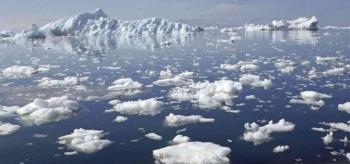 دراسة جديدة تدق ناقوس الخطر بشأن ذوبان الجليد