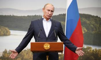 بوتن: سنرد بالمثل إذا انسحبت أميركا من المعاهدة النووية