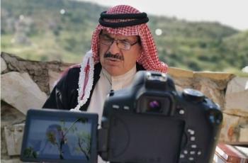 د. عويدي العبادي وكتابه الجديد