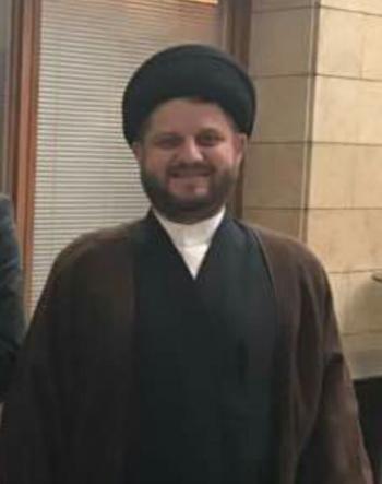 من النجف الأشرف إلى عمان .. حوار وزمالة