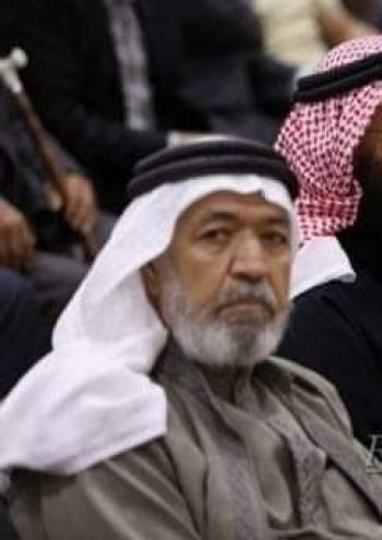 الحاج عبدالرحمن محمد الدرادكة في ذمة الله