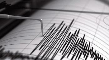 مرصد الزلازل: هزة أرضية بقوة 3.5 درجة جنوب شرم الشيخ