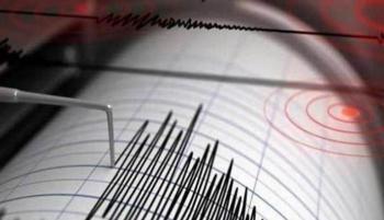 لماذا تضرب الزلازل مصر من جنوب شرق المتوسط؟