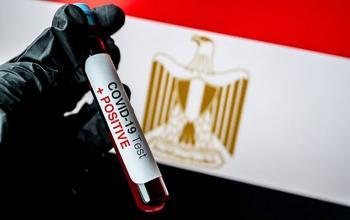 مصر تسجل 1547 إصابة بكورونا ..  و89 حالة وفاة