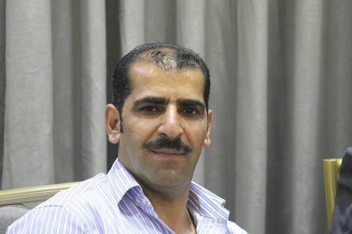 محمد الاصغر محاسنه