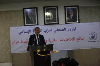 الوسط الاسلامي يعلن نتائجه في البلدية واللامركزية