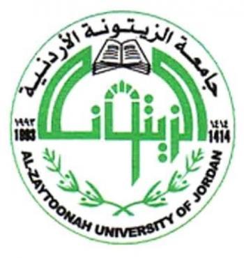 جامعة الزيتونه بحاجة لتعيين اعضاء هيئة تدريسية