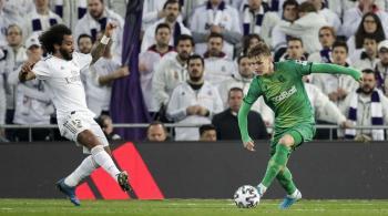 قرار جديد من ريال مدريد بشأن مارتن أوديغارد