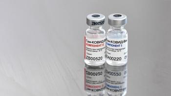 روسيا تختبر لقاحا ضد كورونا يعطى عبر بخاخ للأنف لتطعيم الأطفال