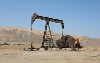 الطاقة تعلن عن فرص استثمارية للتنقيب عن النفط والغاز في 7 مناطق