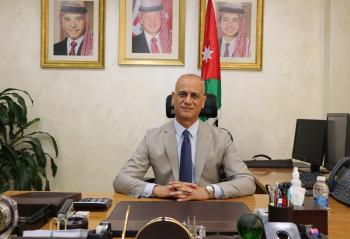 أمناءعمان العربيةيكلف الأستاذ الدكتور خالد الطراونة القيام بأعمال رئيس الجامعة