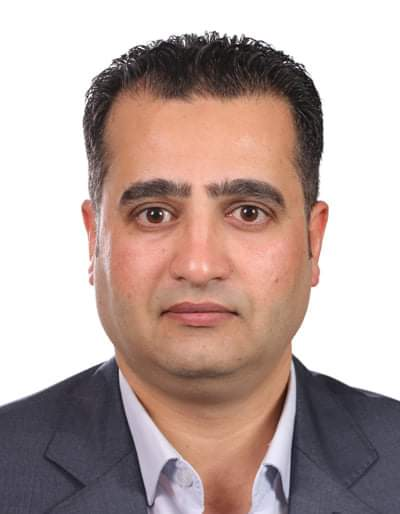 حسام أحمد العوضي