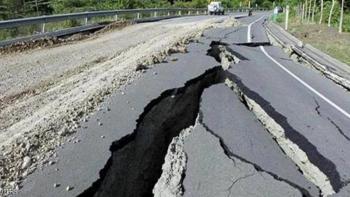 الصين: زلزال بقوة 6 درجات يضرب مقاطعة سيشوان