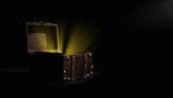 صائد كنوز يغوص في موقع أغلى حطام سفينة في العالم ويجد عملة ذهبية بقيمة 98 ألف دولار