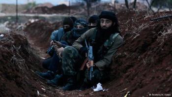 إيران تتهم الأردن بفتح خط إمداد لادخال المسلحين في القنيطرة