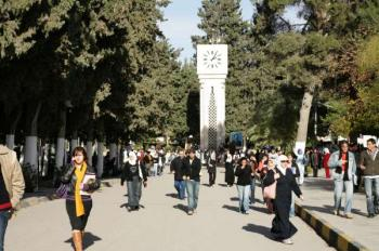 طلبة الاردنية: الجامعة لا تمتاز بإشراك الطلبة في القرارات