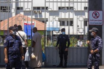 غزة: 85 إصابة جديدة بفيروس كورونا