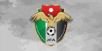 اختراق لصفحة الاتحاد الأردني لكرة القدم على فيسبوك