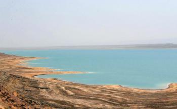 أبو حمور: فقدنا الأمل بإنقاذ البحر الميت