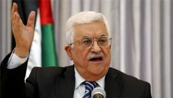 دعوات أمريكية لفرض عقوبات على محمود عباس