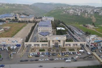 عمان الأهلية الأولى بين الجامعات الخاصة بحسب تقييم الطلبة