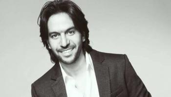 بهاء سلطان يفاجئ عشاقه بعمل فني جديد