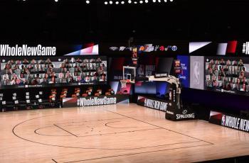 مايكروسوفت تجلب مشجعي كرة السلة إلى الملعب