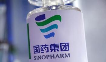 الصحة: المرحلة الثالثة من دراسة اللقاح الصيني لم تشمل الحوامل والمرضعات
