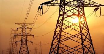 الحِمل الكهربائي يرتفع الى 3100 ميغاواط نهاية الاسبوع