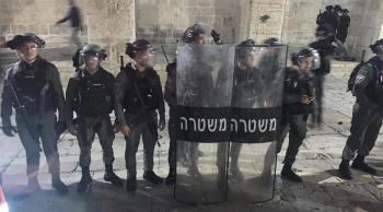 الخارجية الفلسطينية تطالب مجلس الأمن واليونيسكو بتحمل مسؤولياتهما تجاه الأقصى