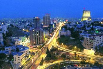 الطباع: مجتمع الأعمال الأردني سيلمس نتائج الزيارة الملكية خلال الفترة المقبلة