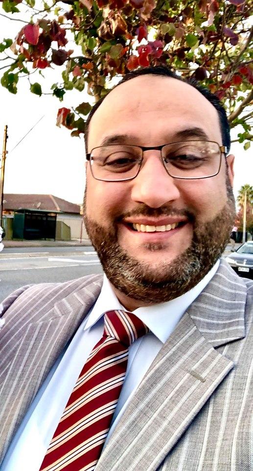 د. عمر الصمادي