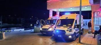 الدفاع المدني يتعامل مع 1109 حالة اسعافية خلال 24 ساعة