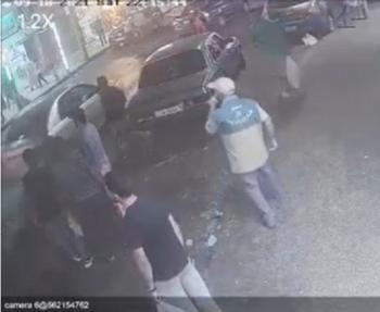 الأمن يوضح: مشاجرة تخللها خطف شخص في النزهة ثم ترك وشأنه (فيديو)