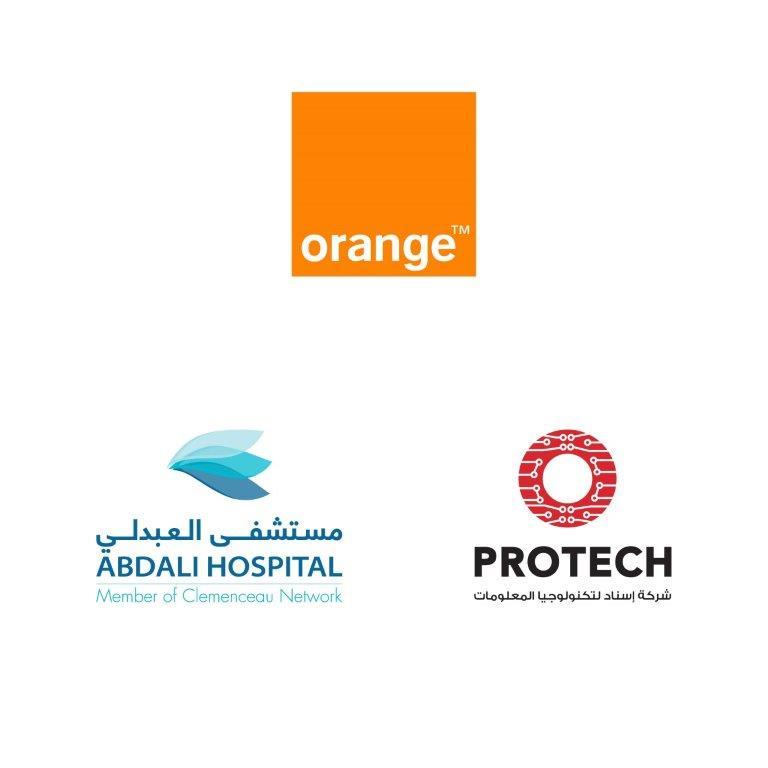 مستشفى العبدلي يعتمد حلول بنية تحتية افتراضية