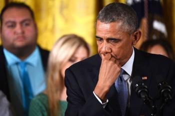 ماذا سيفعل أوباما وأين سيعمل اعتباراً من غد؟!