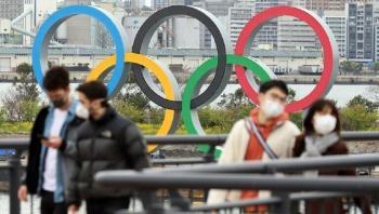 الفيفا يحدد موعد ومكان قرعة منافسات كرة القدم في أولمبياد طوكيو