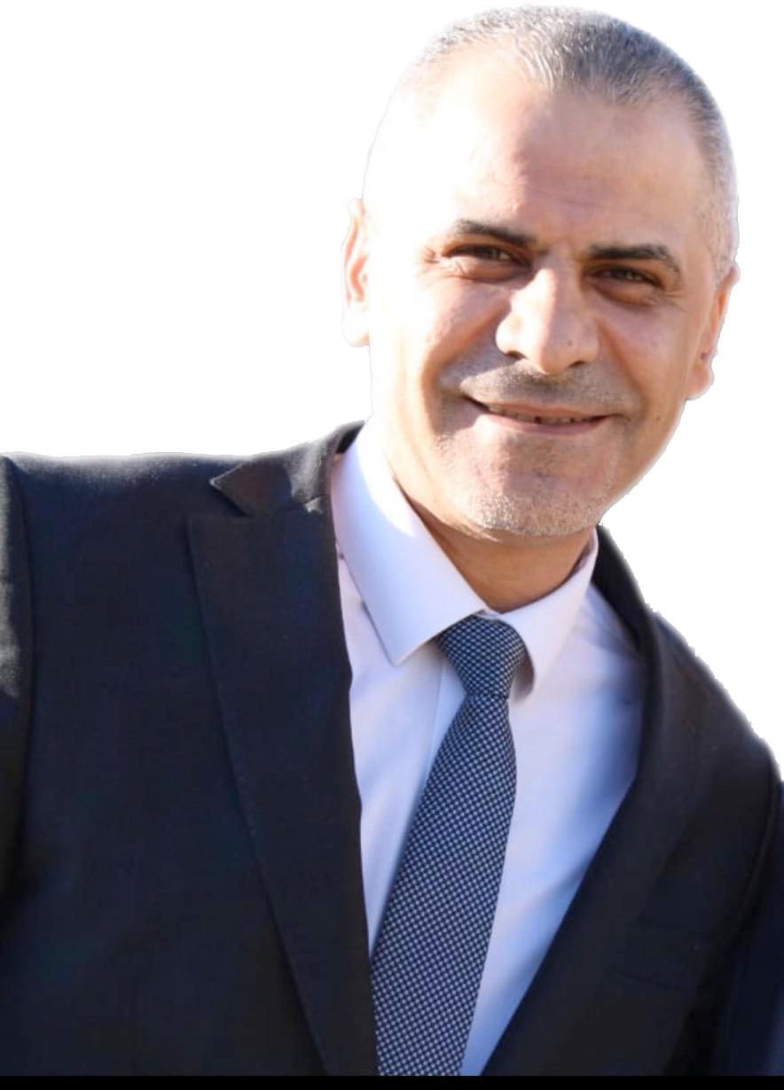حسين الجغبير
