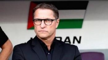 فيتال للجماهير الأردنية: أعدكم بمباراة كبيرة