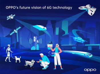 OPPO تكشف في ورقة بيضاء عن مميزات الجيل السادس6G ومستقبل الجيل التالي من الاتصالات